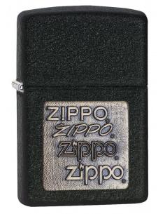 Bricheta Zippo 362 Brass Emblem