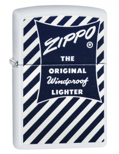 Bricheta Zippo 29413 The Original Windproof