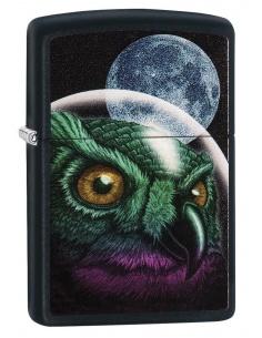 Bricheta Zippo 29616 Space Owl