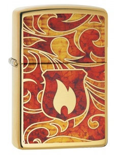 Bricheta Zippo 28975 Flame-Fusion
