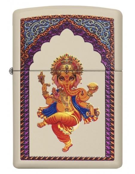 Bricheta Zippo 29419 Ganesha