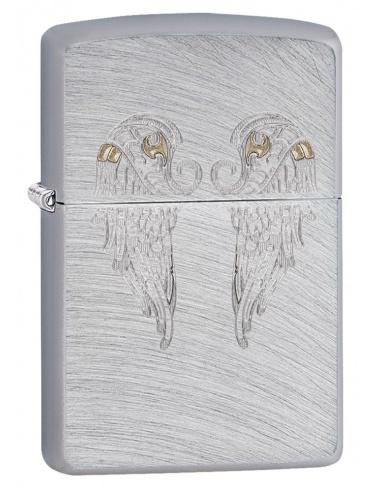 Bricheta Zippo 29069 Angel Wings