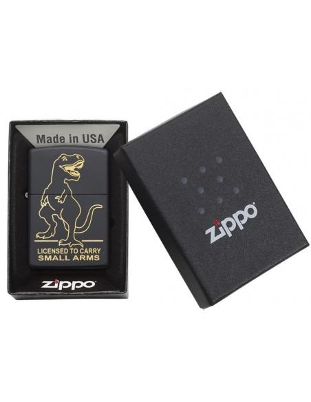 Bricheta Zippo 29629 Dinosaur