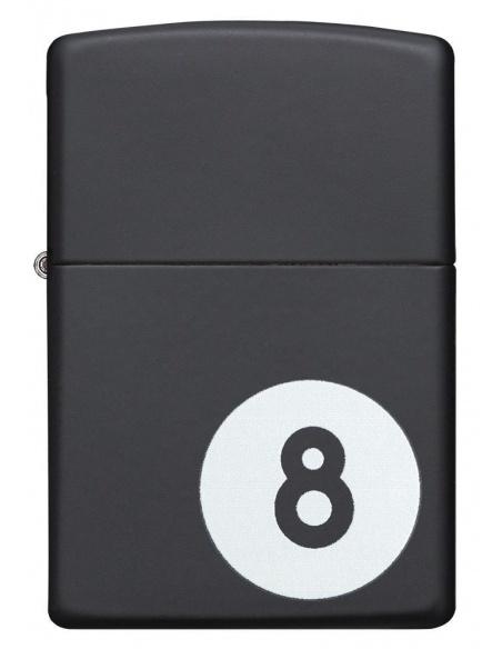 Bricheta Zippo 28432 Billiards Design