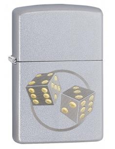 Bricheta Zippo 29412 Dice Pocket