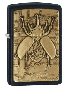 Bricheta Zippo 29567 Steampunk Beetle