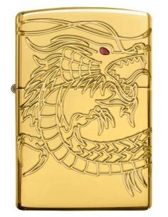 Bricheta Zippo 29265 Dragon Multi Cut Armor
