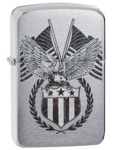 Bricheta Zippo 29093 American Eagle 1941 Replica™