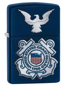 Bricheta Zippo 28681 US Coast Guard