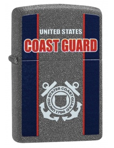 Bricheta Zippo 29386 US Coast Guard