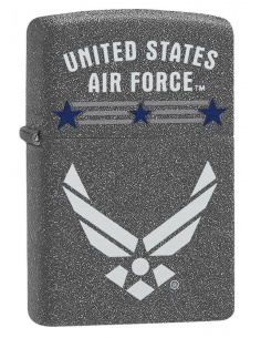 Bricheta Zippo 29121 US Air Force Pocket