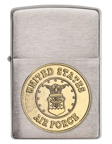 Bricheta Zippo 280AFC US Air Force Crest