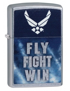 Bricheta Zippo 29383 US Air Force