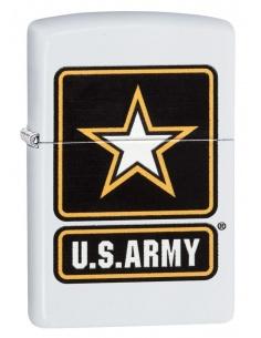 Bricheta Zippo 29389 US Army Logo