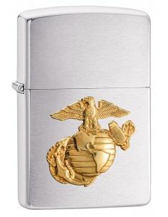 Bricheta Zippo 280MAR Marines Crest