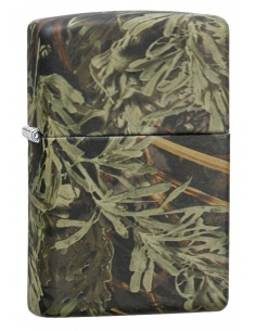 Bricheta Zippo 24072 Realtree Camouflage Design