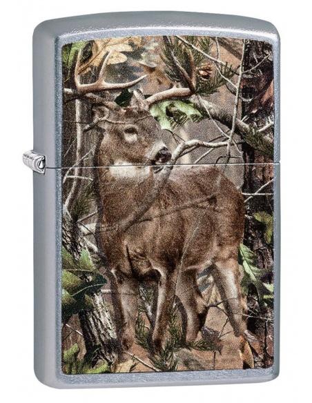 Bricheta Zippo 29310 Classic Buck Deer