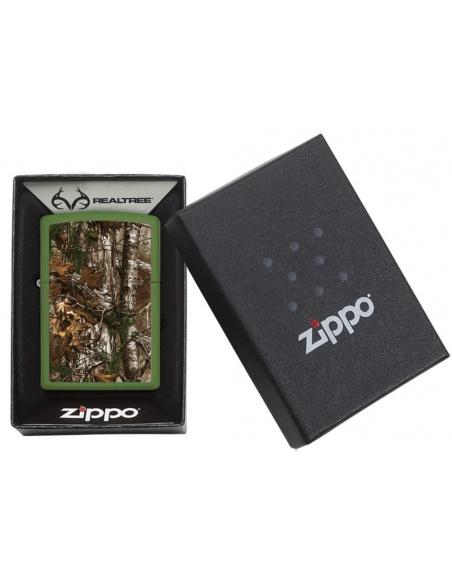 Bricheta Zippo 29585 Realtree Xtra