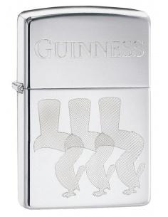 Bricheta Zippo 29648 Guinness Beer Toucan