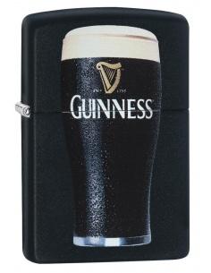 Bricheta Zippo 29649 Guinness Beer