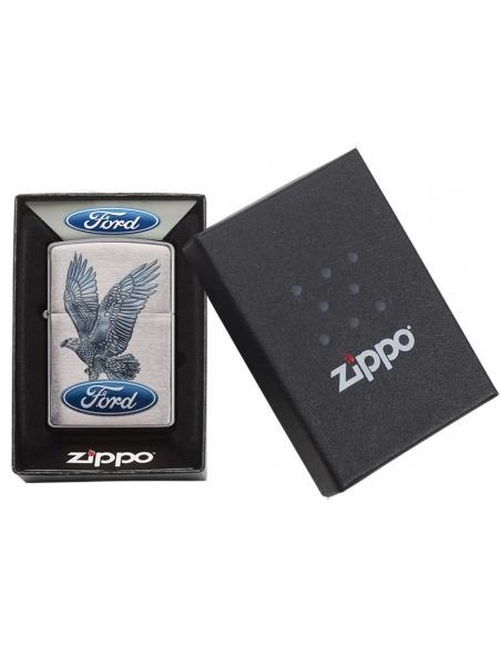 Bricheta Zippo 29296 Ford Motor Company Eagle