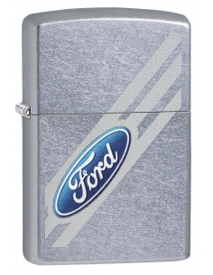 Bricheta Zippo 29577 Ford Motor Company Logo