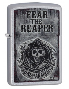 Bricheta Zippo 28502 Sons of Anarchy