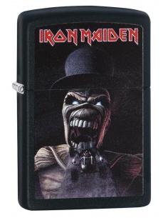 Bricheta Zippo 29576 Iron Maiden