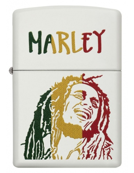 Bricheta Zippo 29308 Bob Marley