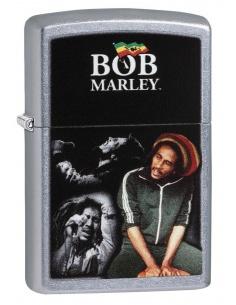 Bricheta Zippo 29572 Bob Marley