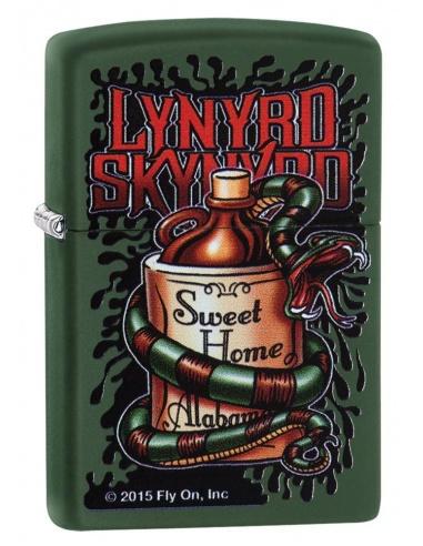Bricheta Zippo 29054 Lynyrd Skynyrd