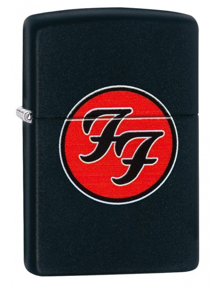 Bricheta Zippo 29477 Foo Fighters Logo