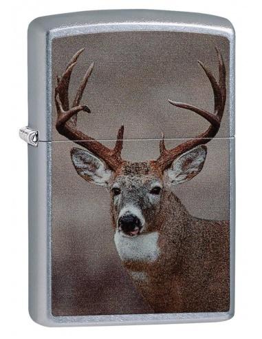 Bricheta Zippo 29081 Deer