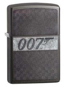 Bricheta Zippo 29564 James Bond 007