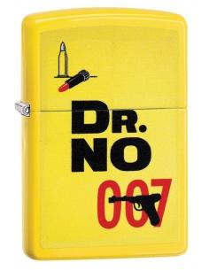 Bricheta Zippo 29565 James Bond 007 - Dr. NO