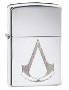 Bricheta Zippo 29486 Assassin's Creed Logo