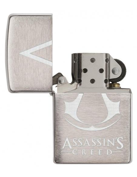 Bricheta Zippo 29494 Assassins Creed