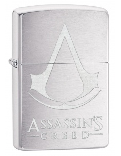 Bricheta Zippo 29494 Assassins Creed