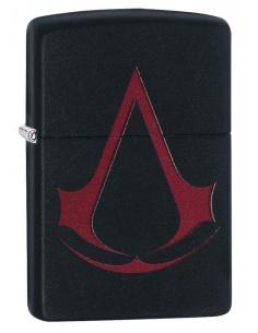Bricheta Zippo 29601 Assassin's Creed