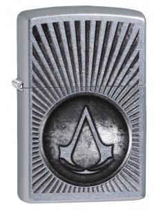 Bricheta Zippo 29602 Assassin's Creed