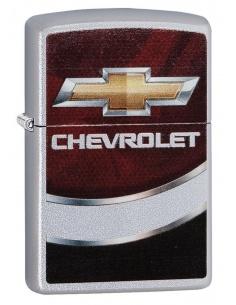 Bricheta Zippo 29318 Chevy Logo