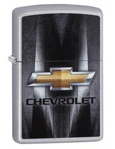Bricheta Zippo 29569 Chevrolet Bowtie Logo