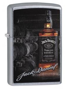 Bricheta Zippo 29570 Jack Daniel's Bottle