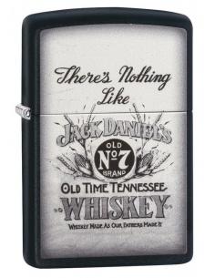 Bricheta Zippo 29293 Jack Daniel's Old No. 7 Whiskey
