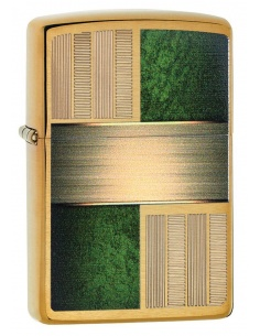 Bricheta Zippo 28796 Germany Blocks Texture Design