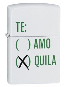 Bricheta Zippo 29617 Tequila Design