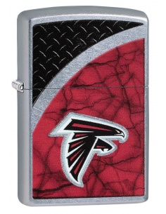 Bricheta Zippo 29351 Atlanta Falcons NFL
