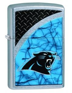 Bricheta Zippo 29355 Carolina Panthers NFL