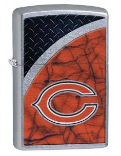 Bricheta Zippo 29356 Chicago Bears NFL