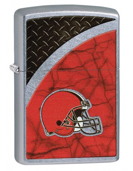 Bricheta Zippo 29358 Cleveland Browns NFL